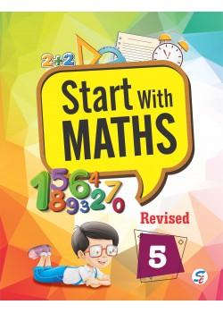 Start With Maths 5