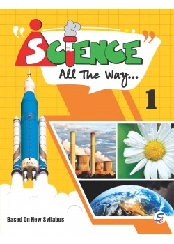 Science All The Way 1
