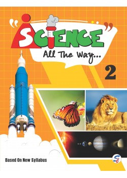 Science All The Way 2