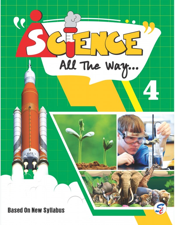 Science All the Way 4