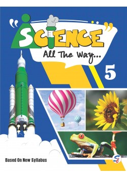 Science All The Way 5