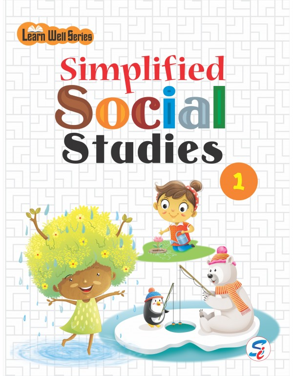 Simplified Social Studies-1