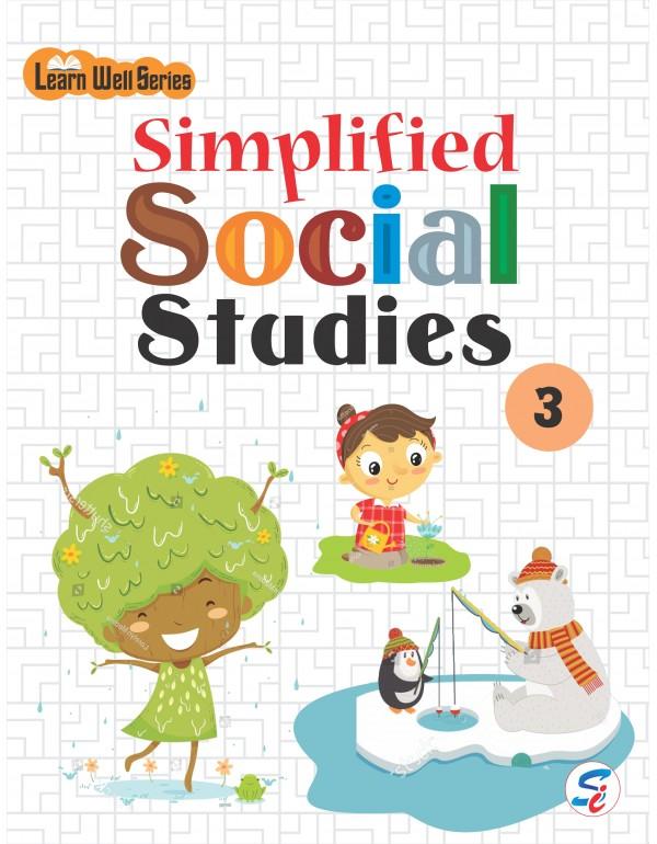 Simplified Social Studies-3