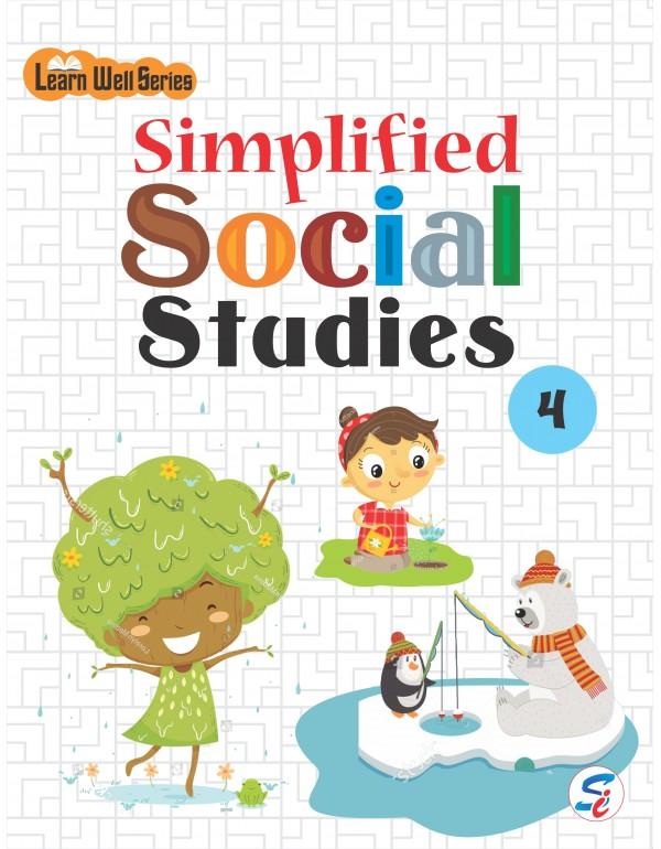 Simplified Social Studies-4