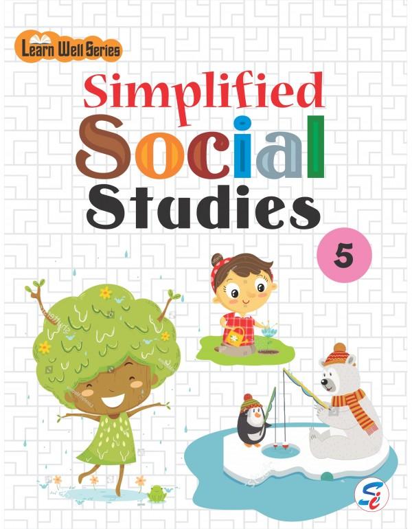 Simplified Social Studies-5