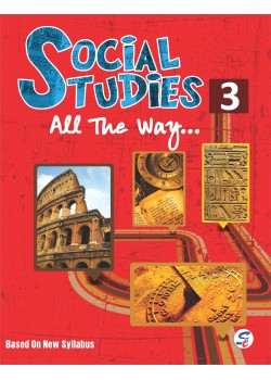 Social Studies All The Way 3