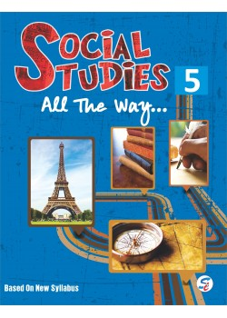 Social Studies All The Way 5