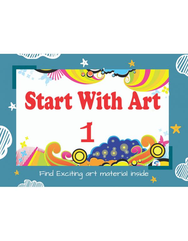 Start With Art - 1