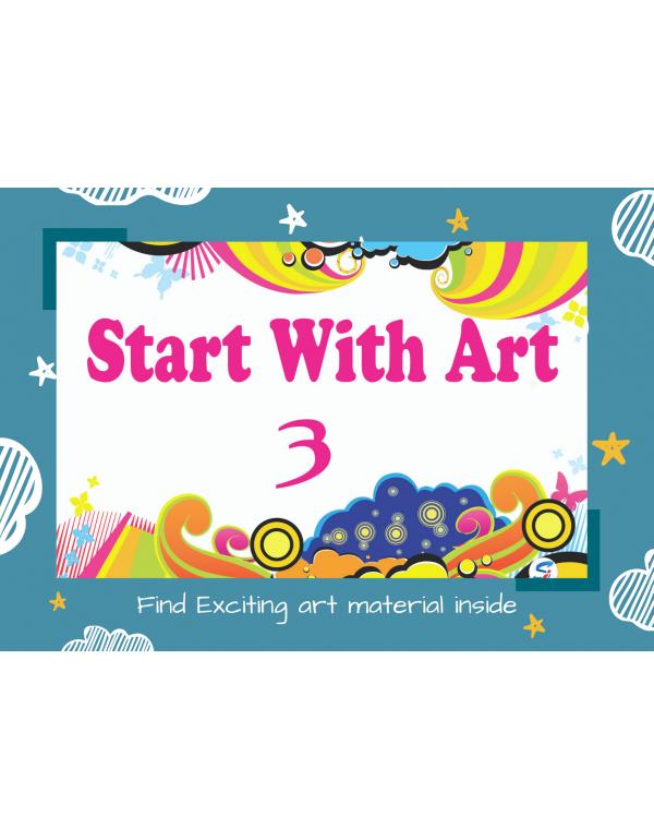 Start With Art - 3