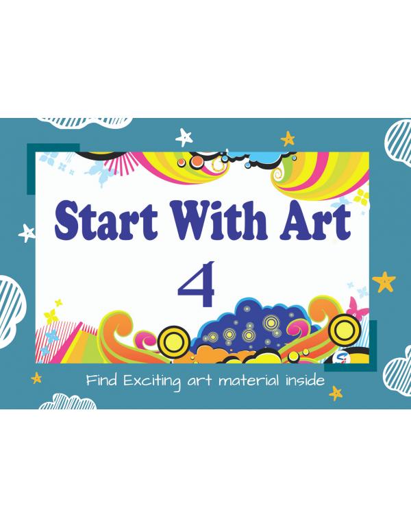 Start With Art - 4