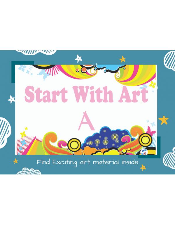 Start With Art - A