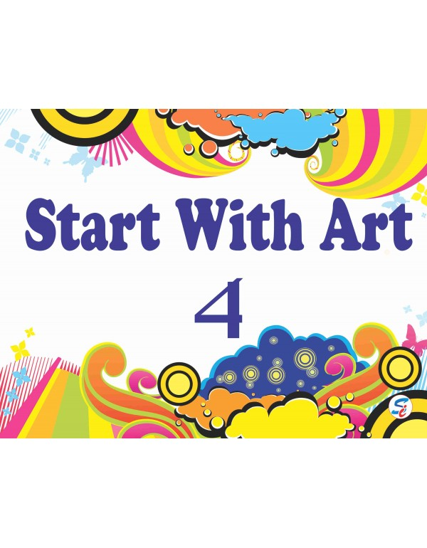 Start With Art - 4