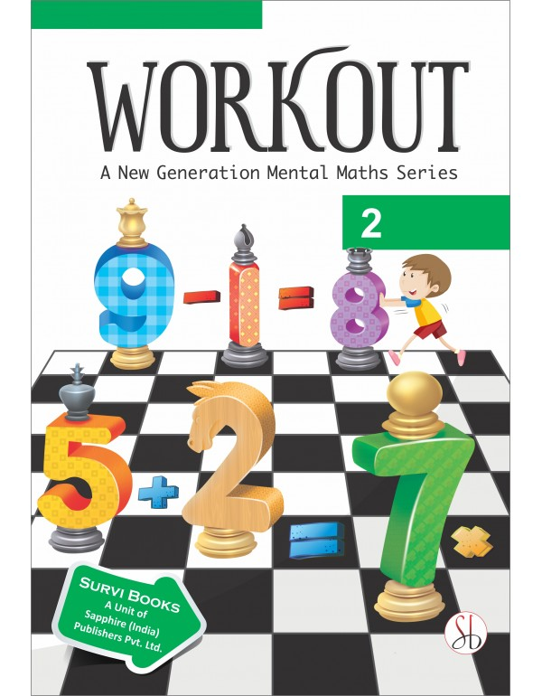 Workout Mental Maths 2
