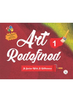 Art Redefined Part 1
