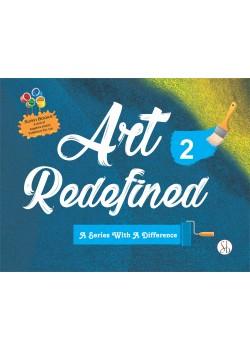 Art Redefined Part 2