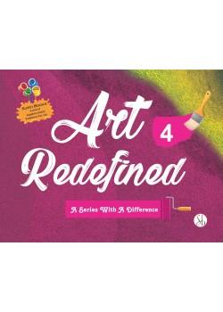 Art Redefined Part 4