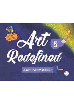 Art Redefined Part 5