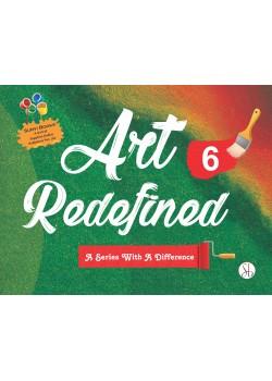 Art Redefined Part 6