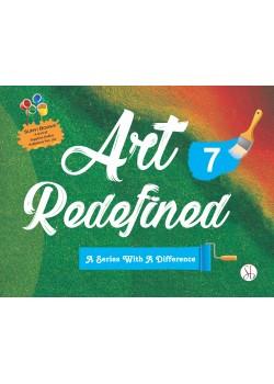 art redefined part 7