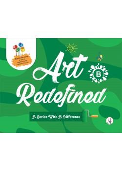 Art Redefined Part B