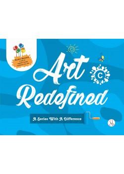 Art Redefined Part C