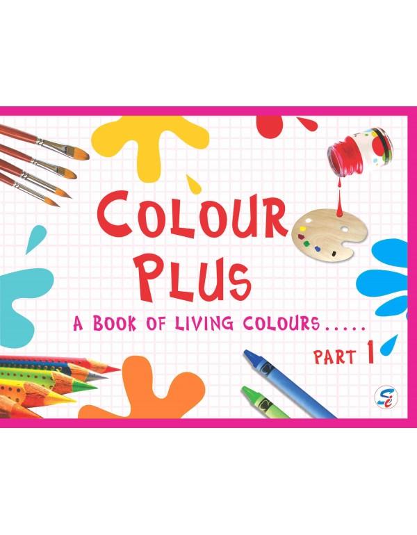 Colour Plus 1