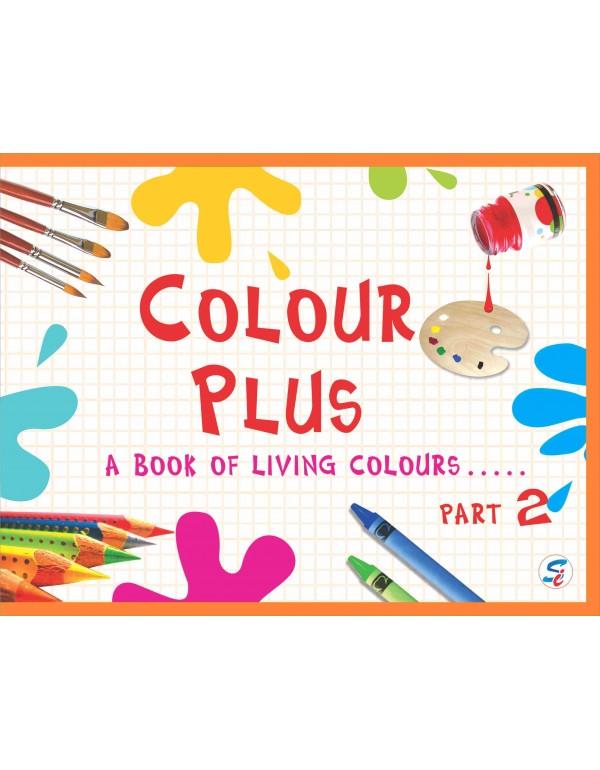 Colour Plus 2