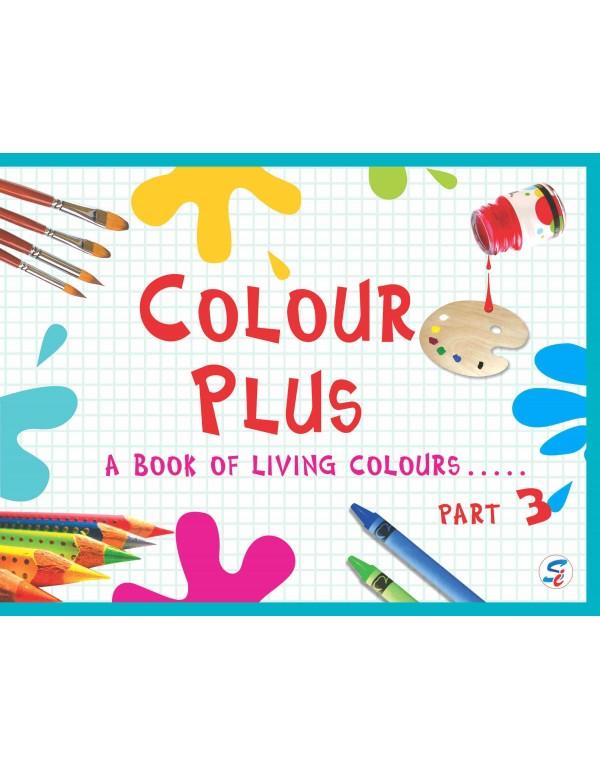 Colour Plus 3