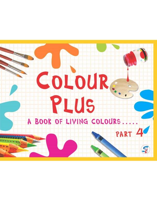 Colour Plus 4
