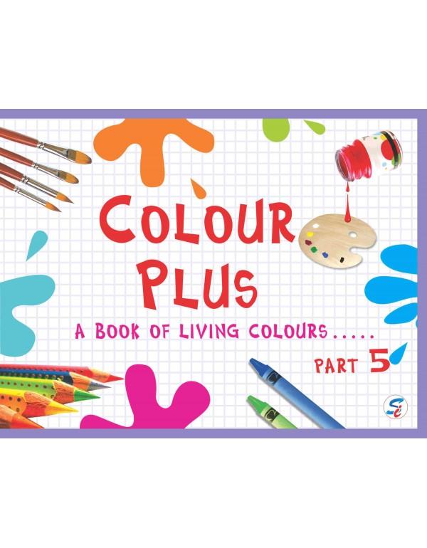 Colour Plus 5