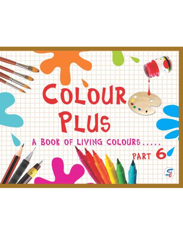 Colour Plus 6