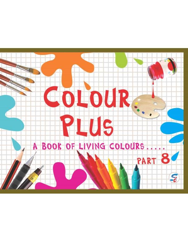 Colour Plus 8