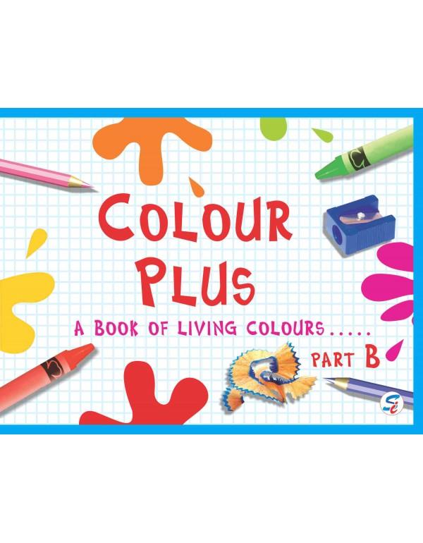 Colour Plus B