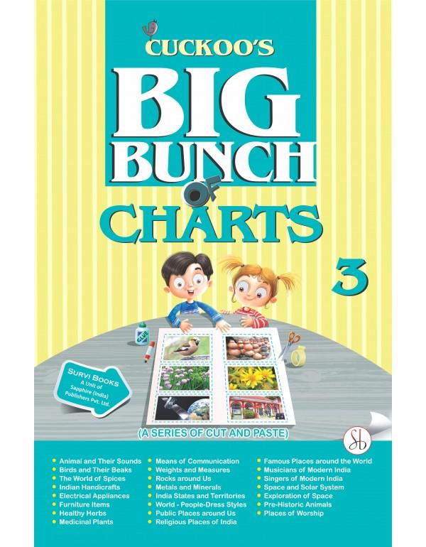Cuckoo's Big Bunch of Charts 3