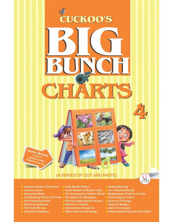Cuckoo's Big Bunch of Charts 4