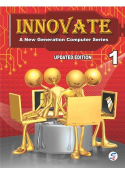 Innovate (A New Generation Computer Series) 1