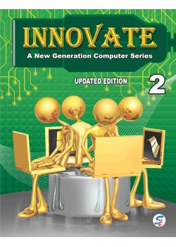 Innovate (A New Generation Computer Series) 2