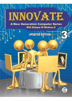 Innovate (A New Generation Computer Series) 3