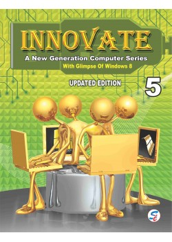 Innovate (A New Generation Computer Series) 5