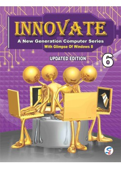 Innovate (A New Generation Computer Series) 6