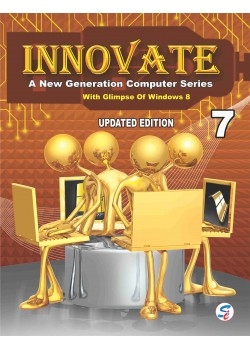 Innovate (A New Generation Computer Series) 7