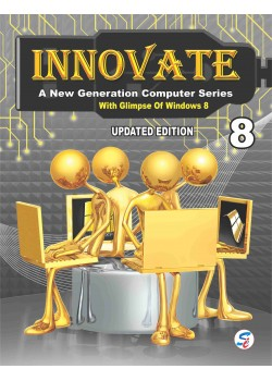 Innovate (A New Generation Computer Series) 8