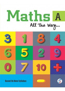 Maths All The Way Part-A