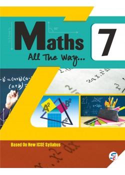 Maths All The Way Part-7