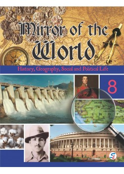 Mirror Of The World 8
