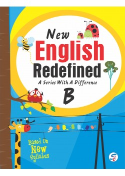 New English Redefined B