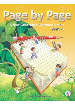Page By Page Grammar 1