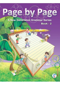 Page By Page Grammar 2