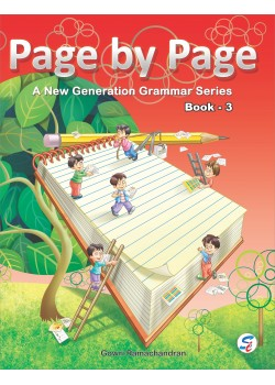 Page By Page Grammar 3