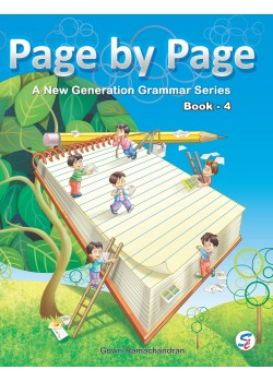 Page by Page Grammar 4